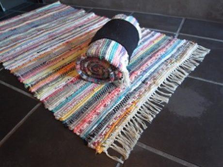 織り織りのうたヨーガマット