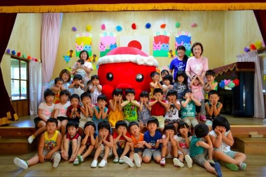 ¥ひがし幼児園
