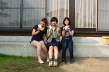 Fukushima Pieceプロジェクト