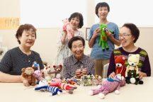 仙台市沿岸編み会・縫い会